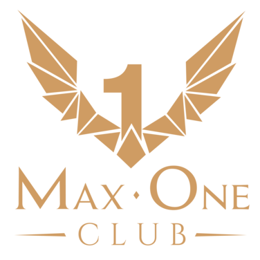 NEWS MAX ONE - Crypto site news of MAX ONE CLUB logo